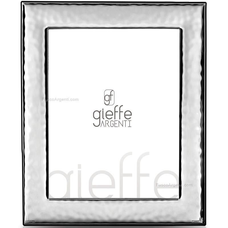 Porta foto soft gieffe argenti cm 10x15 porta foto argento for Cornici foto 15x20