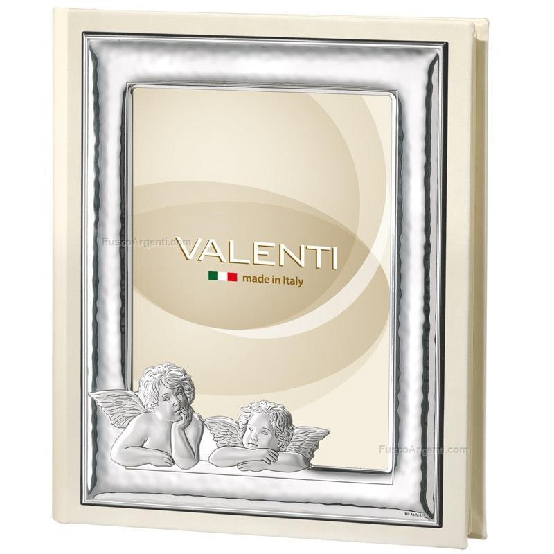 Album angeli raffaello valenti co cm 20x25 album pelle for Cornici foto 15x20