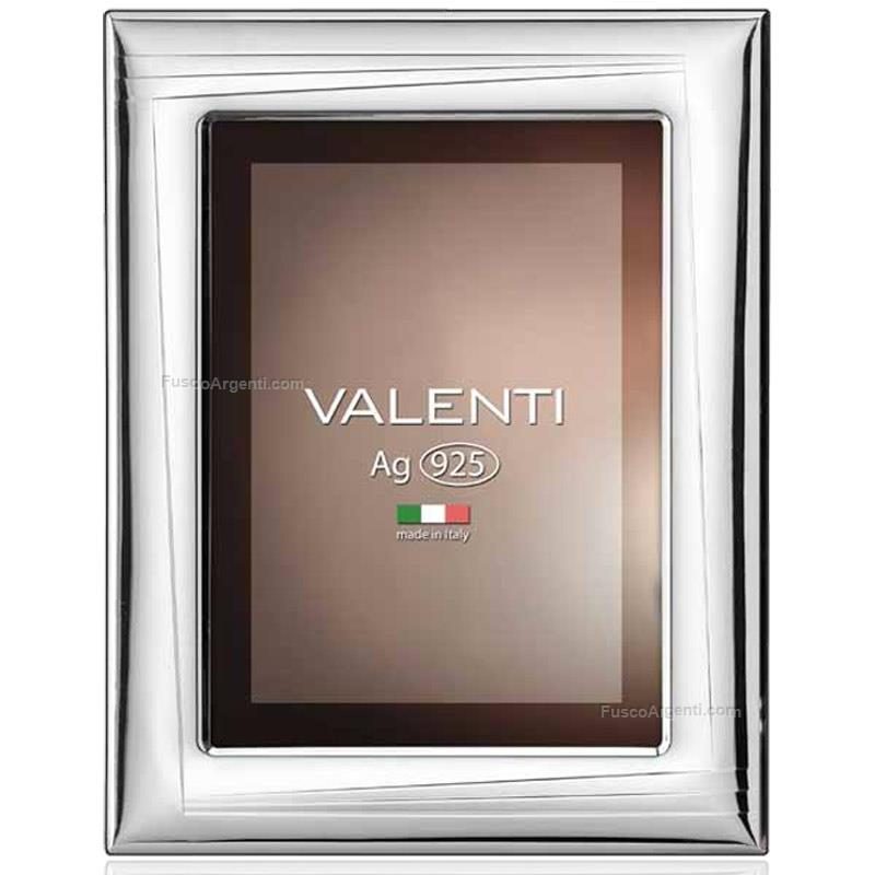 Cornice in argento valenti & co. cm 18x24 cornice argento 925 ...